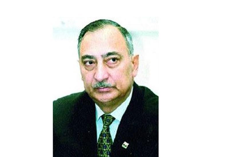 Скончался известный азербайджанский тренер по спортивной гимнастике