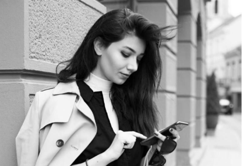 Модный блогер Парвана Мамедзаде запустила серию публикаций Fashion & Countries