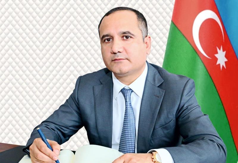 Kamaləddin Qafarov: İxracyönümlü müəssisələrin xüsusi çəkisinin artırılması iqtisadiyyatımızın strateji  hədəfidir