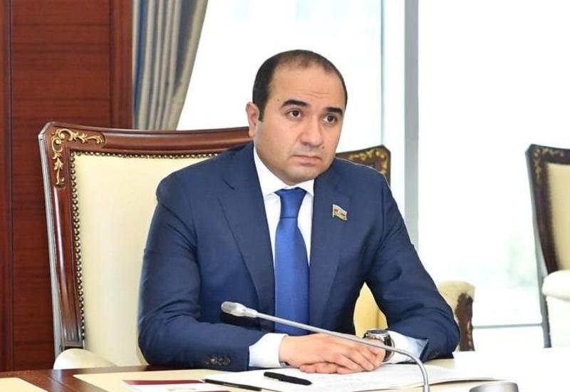 Кямран Байрамов: Проводимая Президентом Ильхамом Алиевым успешная внешняя политика еще больше повышает авторитет страны в мире