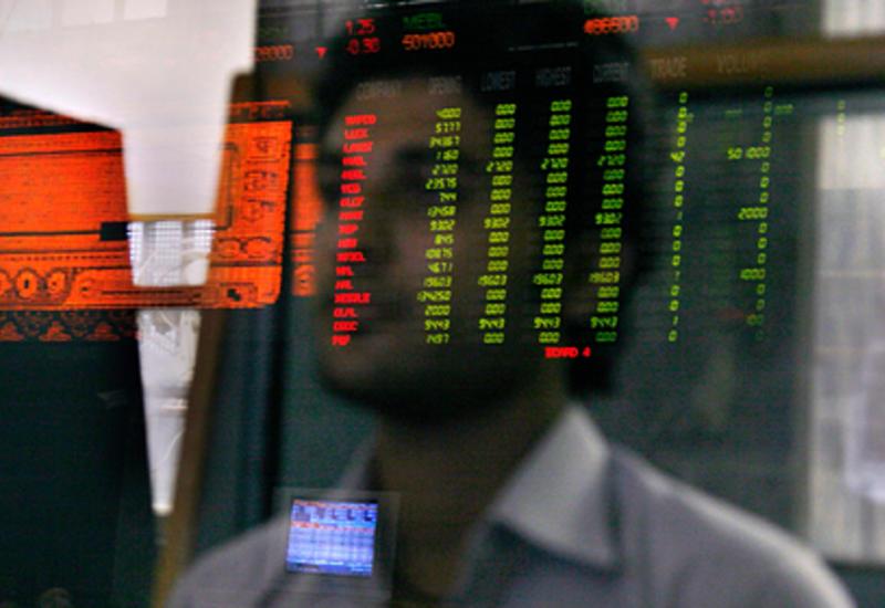 Террористы атаковали самую большую биржу Пакистана