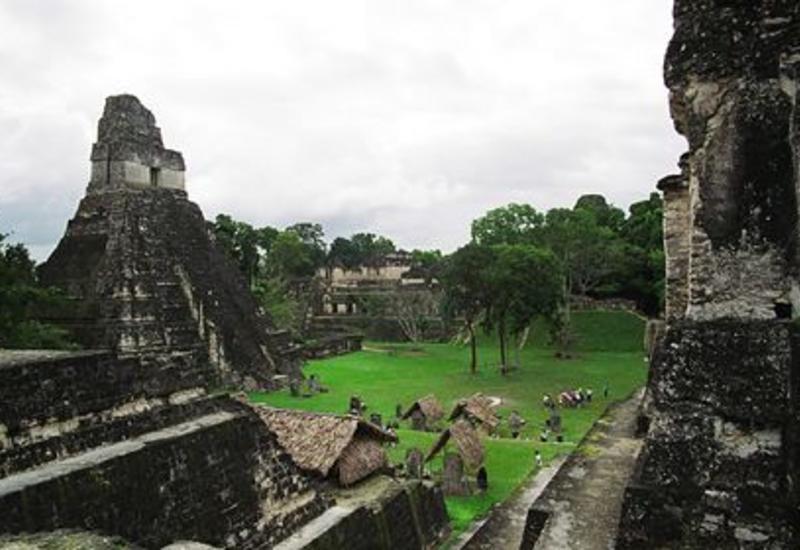 Раскрыта причина исчезновения древней развитой цивилизации