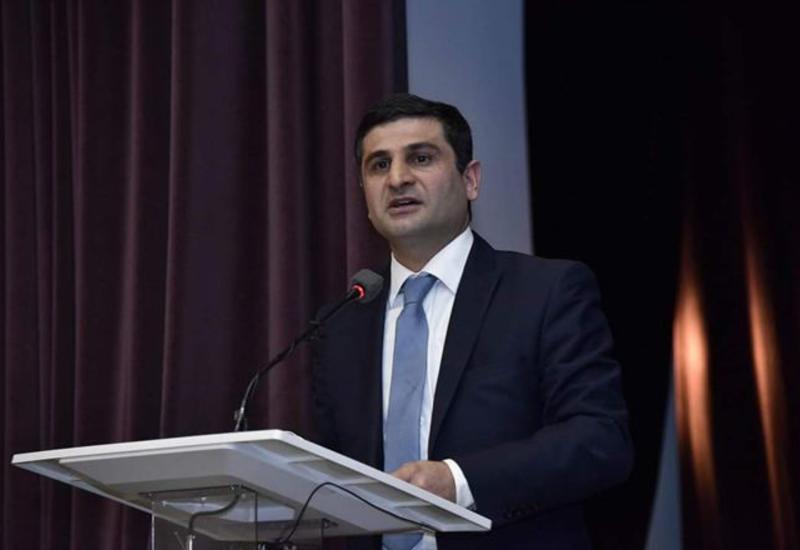 Субхан Талыблы: Армения проводит политику незаконного заселения на оккупированных территориях Азербайджана