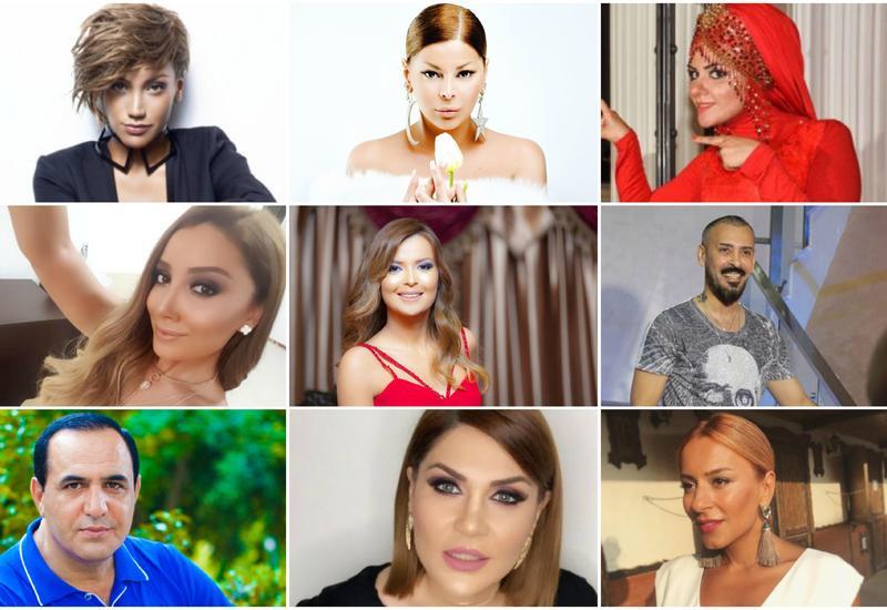 Стали известны новые свадебные расценки азербайджанских артистов