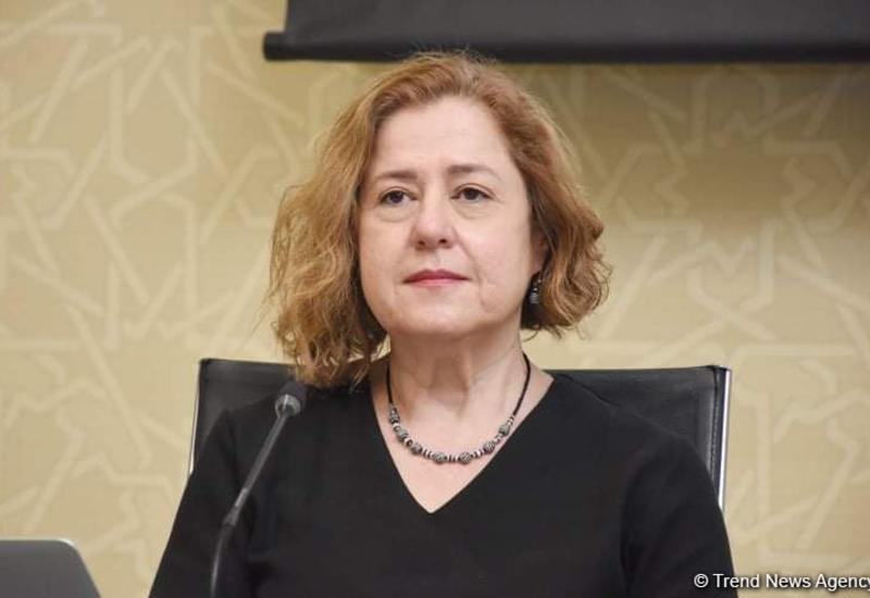 Ханде Харманджы: Коронавирус будет постоянно вспыхивать на территории страны