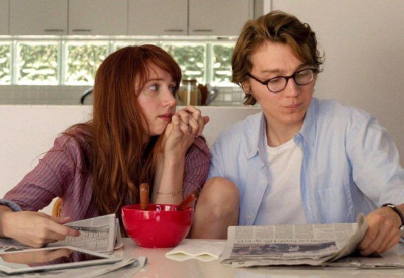 Netflix покажет серию короткометражек, снятых знаменитыми режиссерами во время самоизоляции