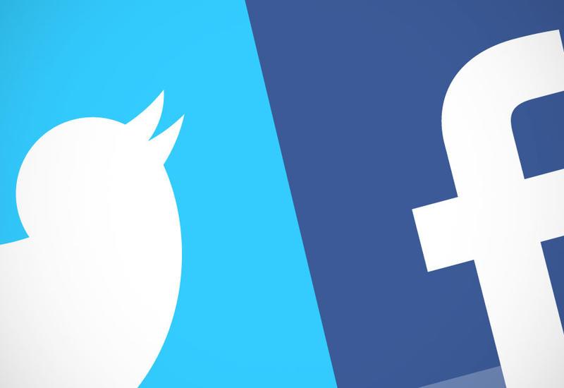 Акции Facebook и Twitter на предторгах дешевели на 4% и 2,6% на рекламном бойкоте
