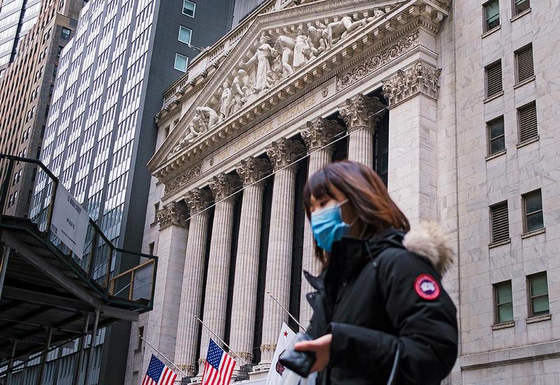 США предрекли удвоение прироста новых случаев COVID-19