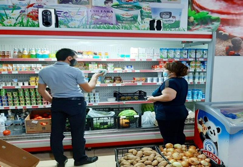 В 98 предприятиях Азербайджана выявлены нарушения