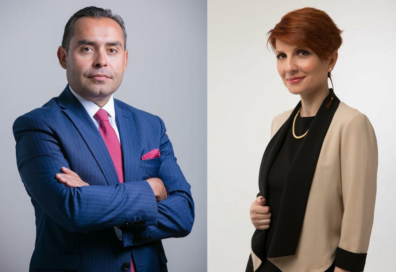 AzerTelecom объявляет о новых назначениях в составе руководства (R)