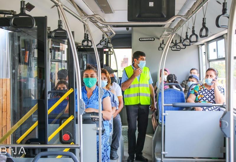БТА призвало пассажиров отнестись ответственнее к правилам карантинного режима