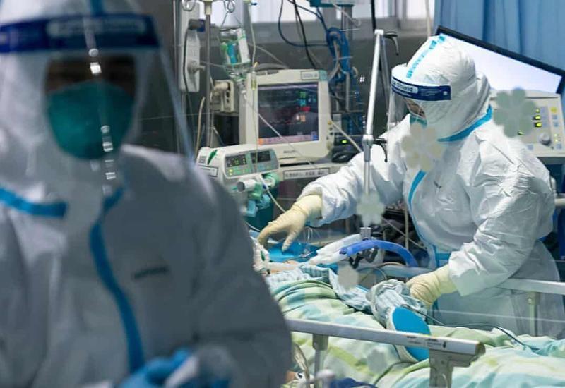 В мире за сутки выявили почти 205 тыс. случаев заражения коронавирусом