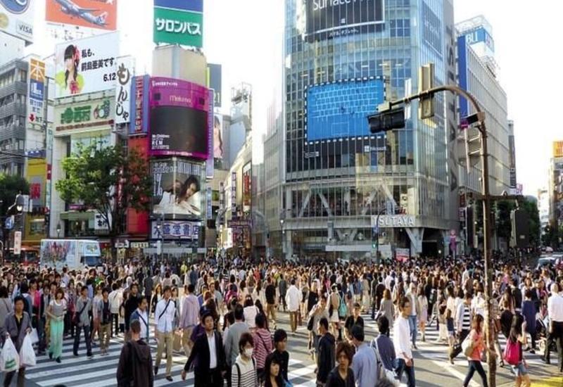 Безработица в Японии выросла до максимума