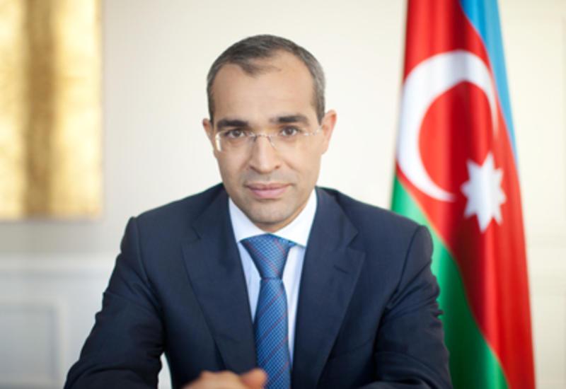 Микаил Джаббаров назвал объем налоговых поступлений в 2020 году