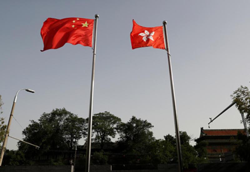США прекратили экспорт военной продукции в Гонконг