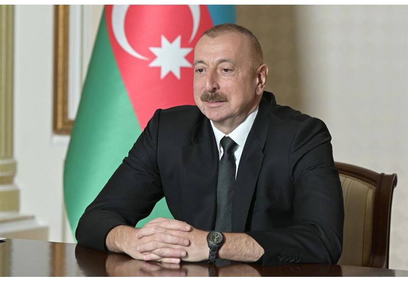 Президент Ильхам Алиев: Надеемся на то, что по мере того, как пандемия будет снижаться, мы тоже будем открывать границы