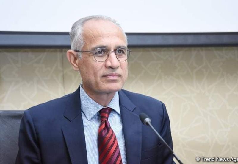 Член семьи резидента-координатора ООН в Азербайджане скончался от коронавируса