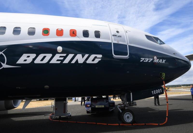 Boeing возобновил испытания фатального лайнера 737 MAX