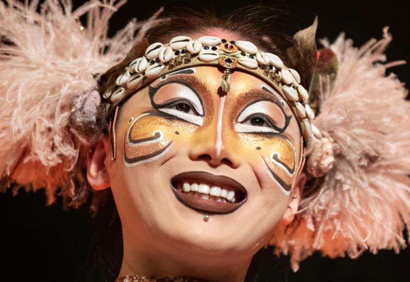 Cirque du Soleil уволит почти всех сотрудников
