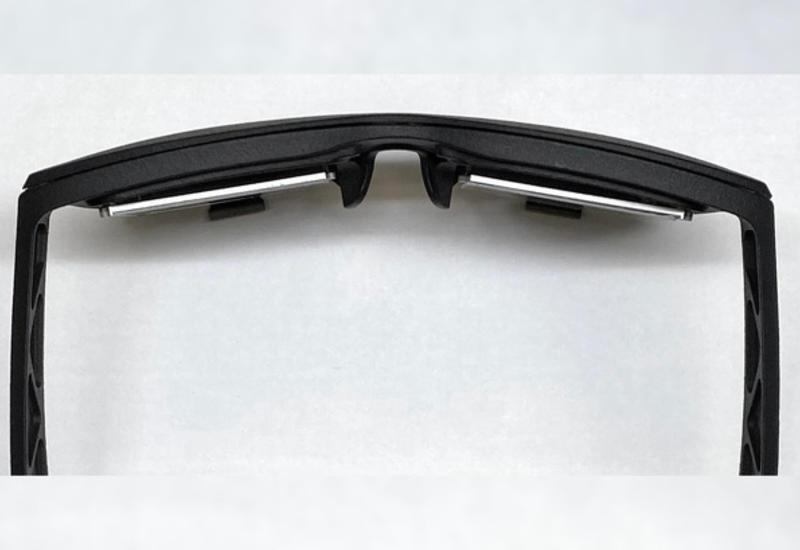 В Facebook разработали тонкие и легкие VR-очки