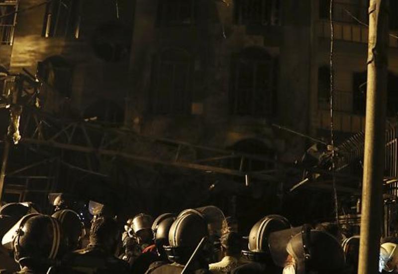 Взрыв в тегеранской клинике привел к многочисленным жертвам