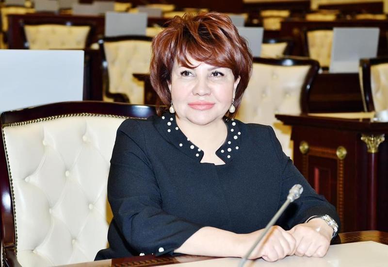 Афет Гасанова: Проведение 31-й спецсессии Генассамблеи ООН по инициативе Президента Ильхама Алиева является историческим событием