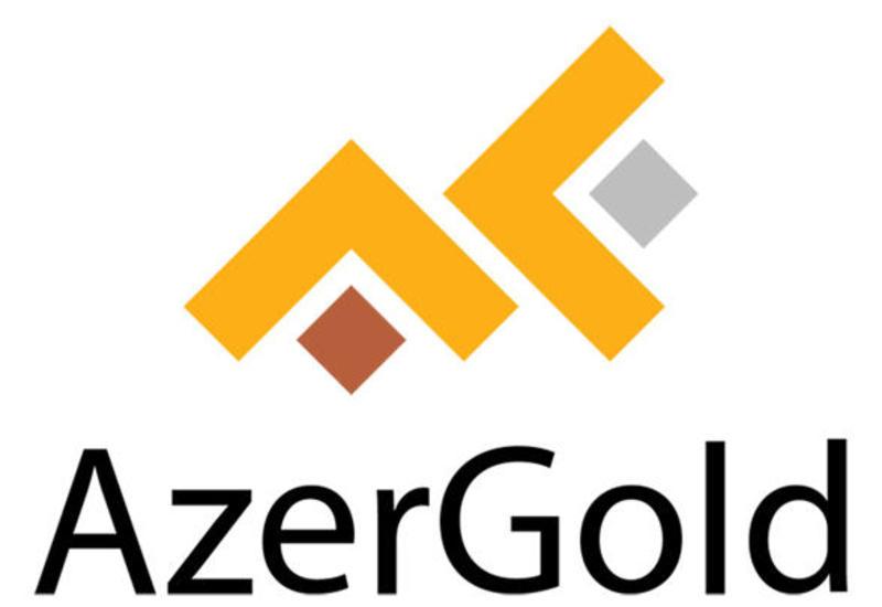"""Опубликованы финансовые отчеты """"AzerGold"""" по итогам прошедшего года"""