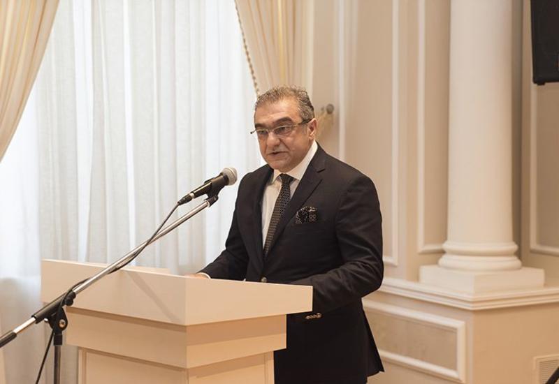 Байрам Гаджизаде: Выполняя нормы и требования карантина, мы сможем быстрее избавиться от этой беды