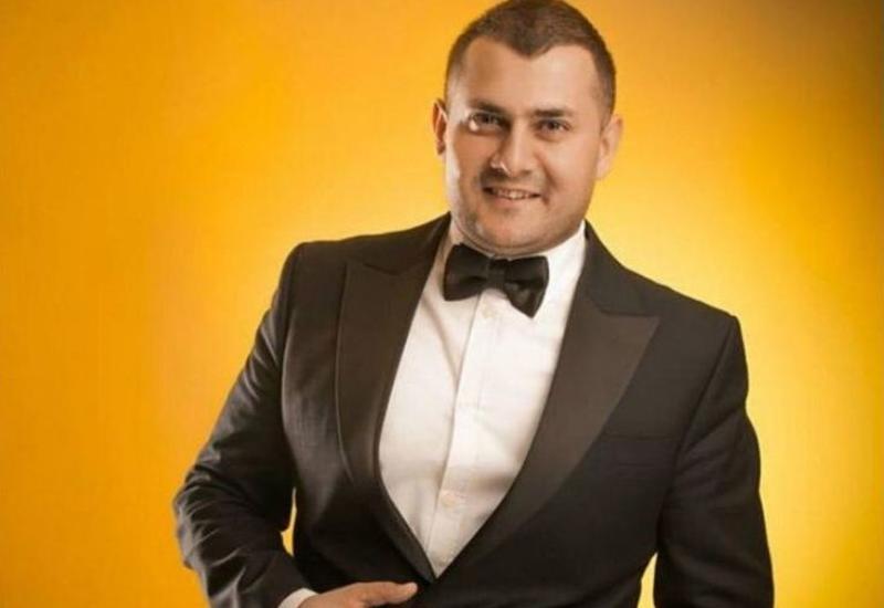 Мурад Ариф опубликовал кавер своей песни