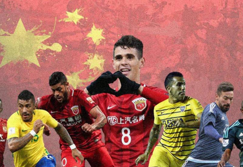 Чемпионат Китая по футболу стартует 25 июля