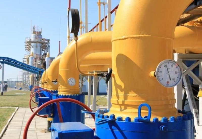 «Южный газовый коридор» увеличил прибыль на 70%