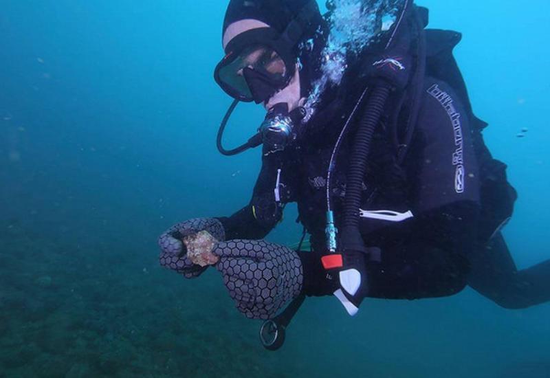 Археологи впервые нашли поселения аборигенов на дне Индийского океана