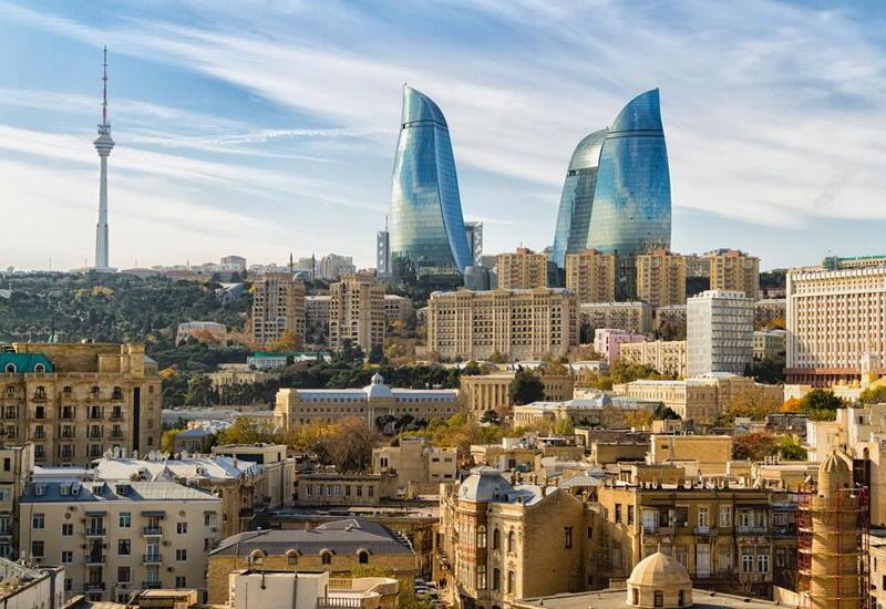 Азербайджан против коронавируса
