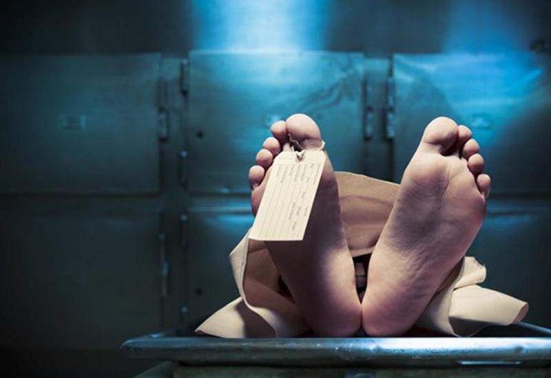 """В Армении """"потеряли"""" женщину, скончавшуюся от коронавируса"""