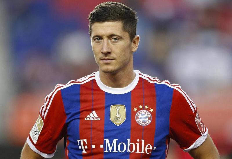 Роберт Левандовски рассказал о несостоявшемся переходе в «Реал»