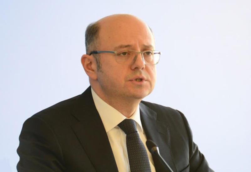 У Азербайджана с Казахстаном есть потенциал для расширения торгового сотрудничества