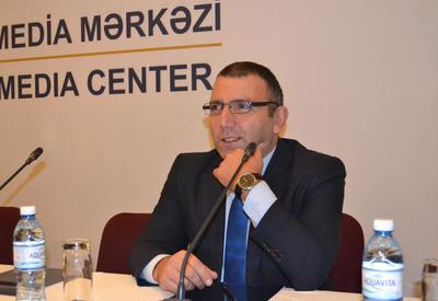 Арье Гут: Израиль и Азербайджан на протяжении истории были рядом, плечом к плечу