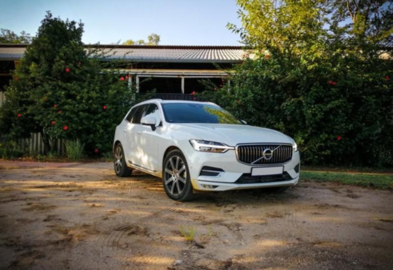 Volvo забирает с рынка свыше двух млн автомобилей