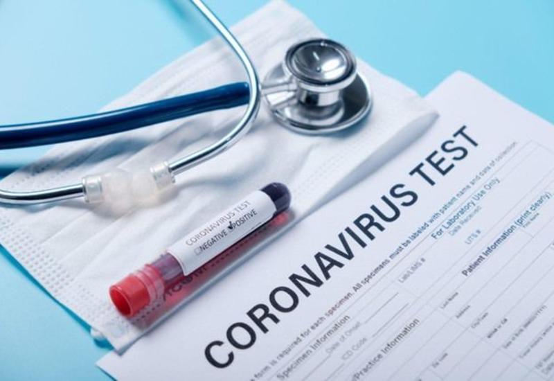 Грузия закупила 200 тысяч экспресс-тестов на коронавирус