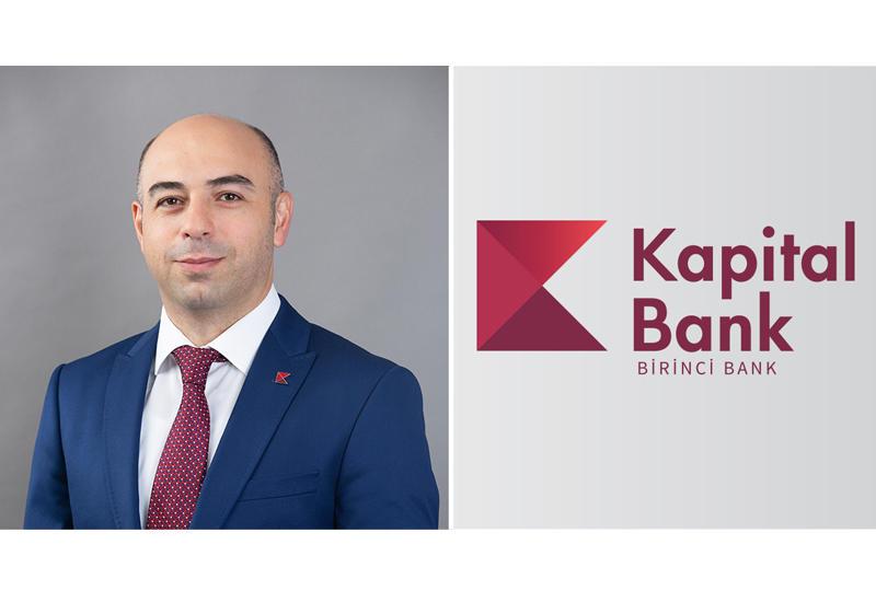 Главный директор по розничным продажам Kapital Bank Рамиль Имамов: «Наша цель в расширении ипотечного кредитования – удовлетворить потребности людей в жилье» (R)