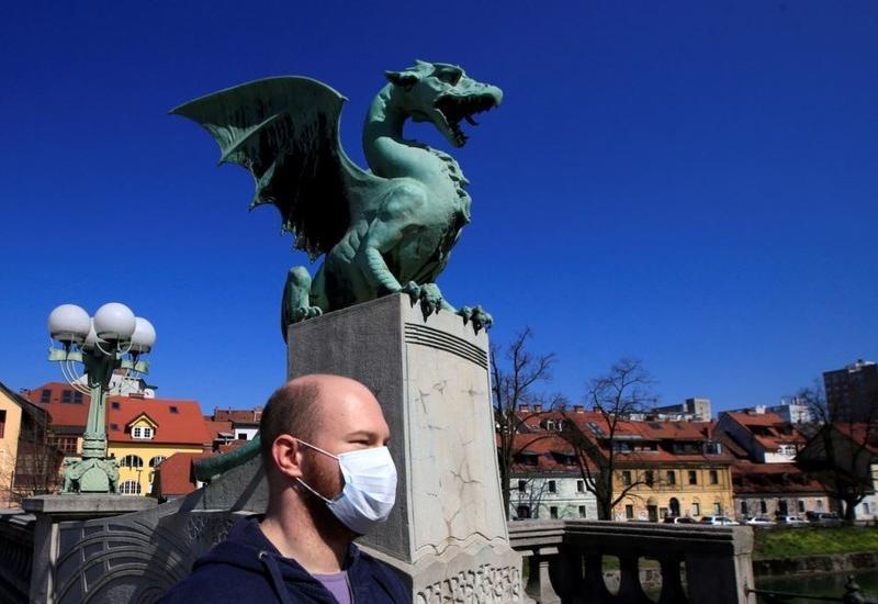 Режим въезда в Словению ужесточается