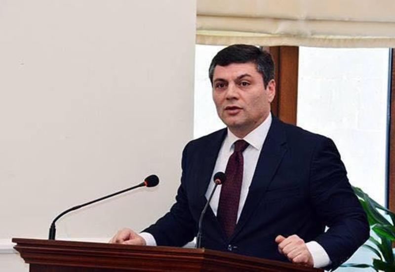 Мазахир Эфендиев: Азербайджан выдвигает инициативы глобального значения по борьбе с коронавирусом