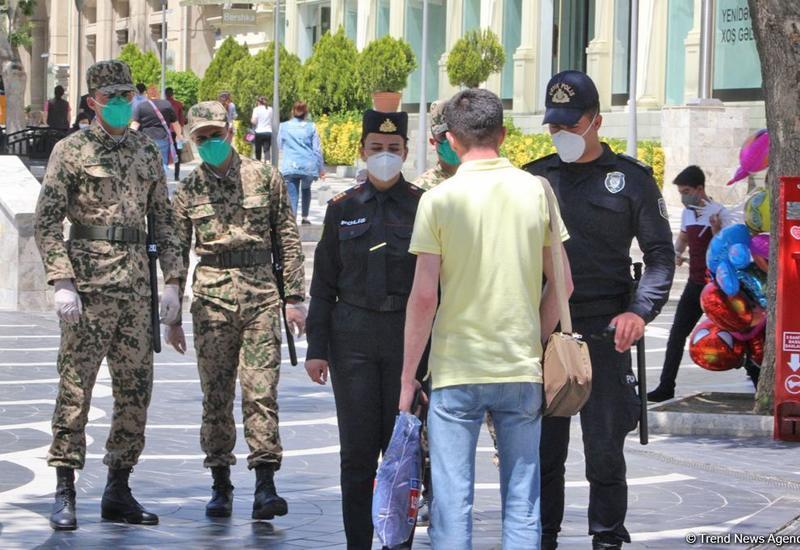 В Азербайджане снова ужесточат карантин?