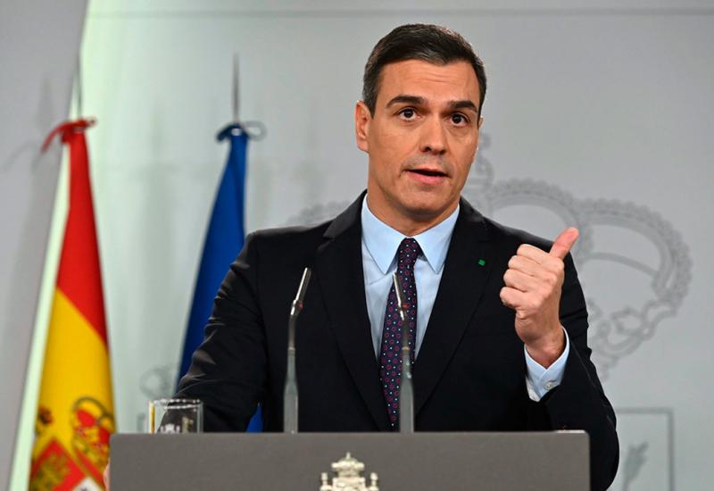 Испания готовится повысить налоги по окончании пандемии коронавируса
