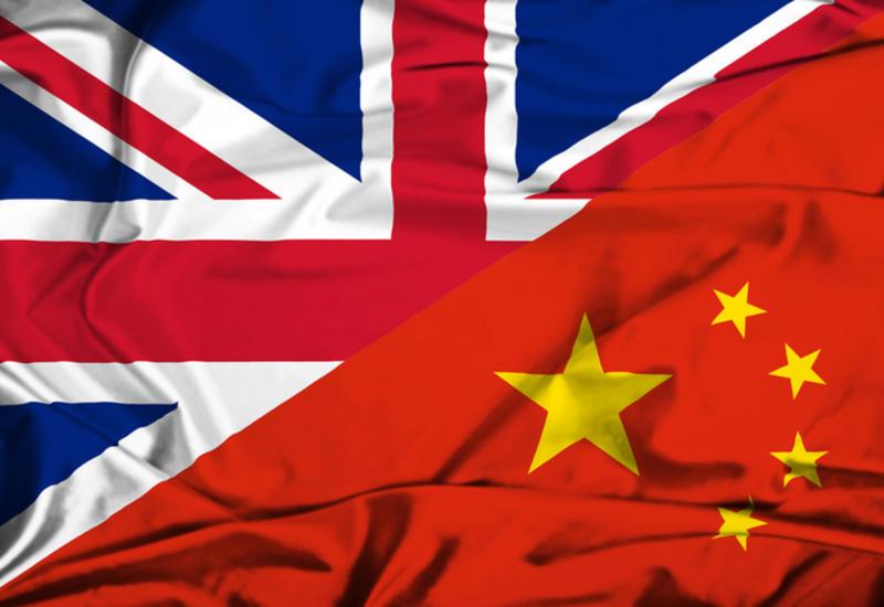 Великобритания может увеличить военное присутствие в Азии для сдерживания Китая