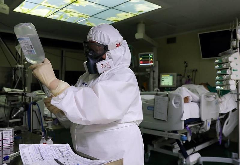 В мире за сутки выявили более 212 тыс. случаев заражения коронавирусом