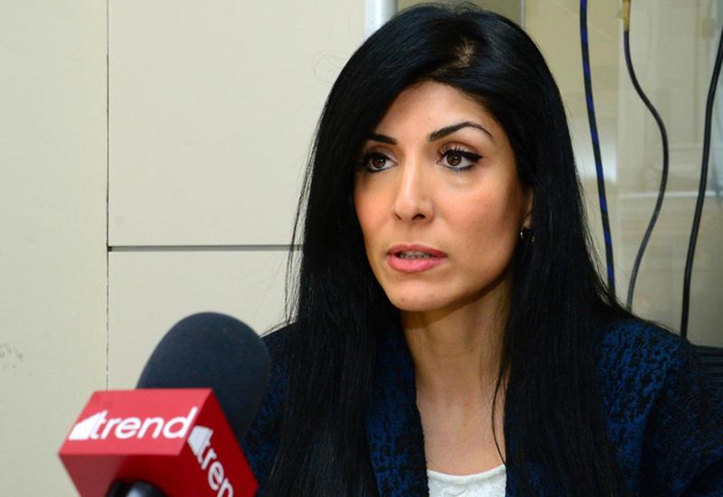 В парламенте Азербайджана очень инклюзивная среда