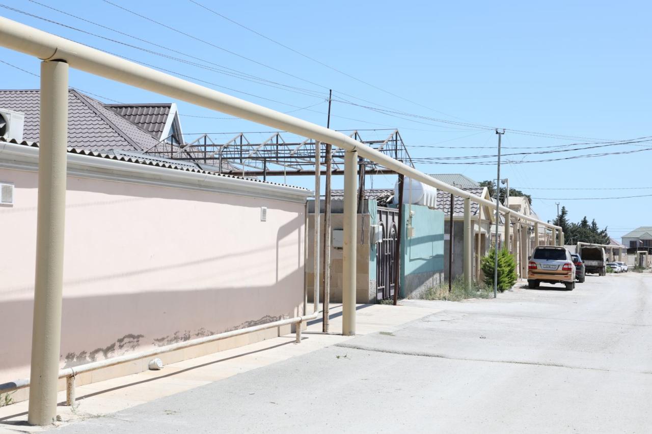 В Баку прокладываются альтернативные газовые линии