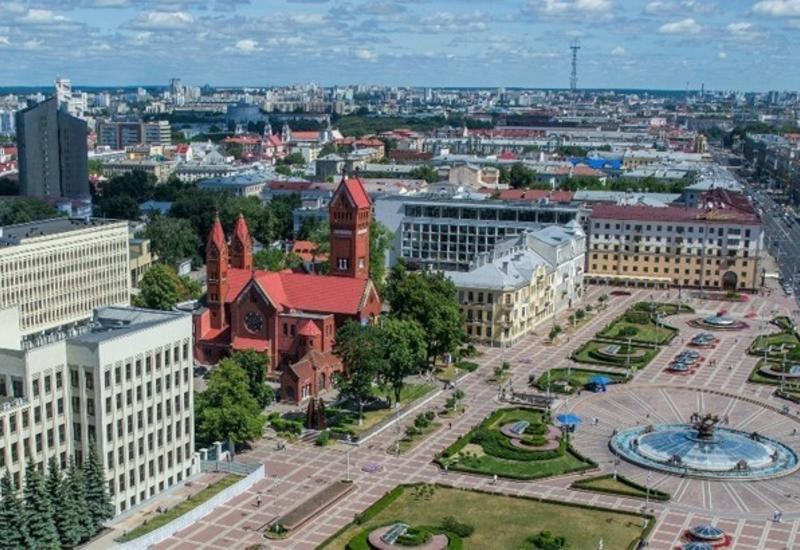 В Беларуси начинается регистрация кандидатов в президенты