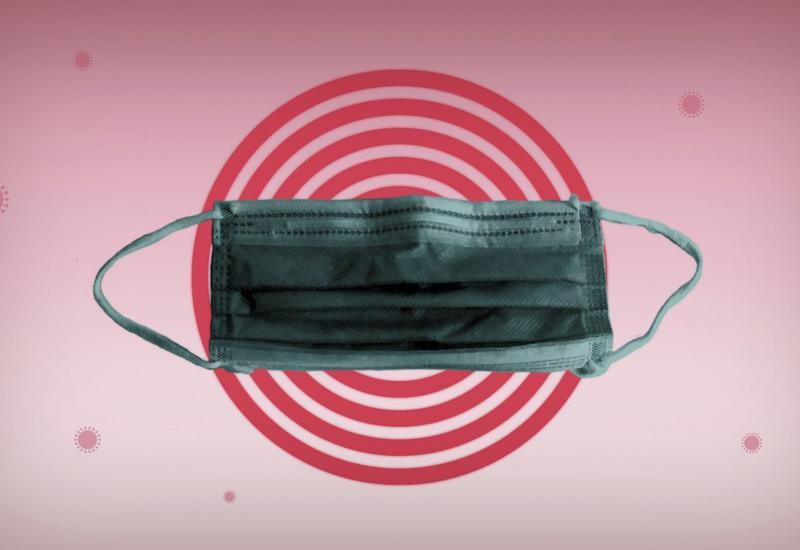 Несет ли защитная маска против COVID-19 риск для здоровья?
